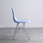 Chaise WINTER - Édition Couleur -, image miniature 2