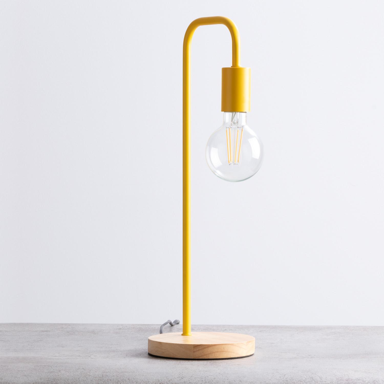 Lampe FUN - de table - , image de la gelerie 1