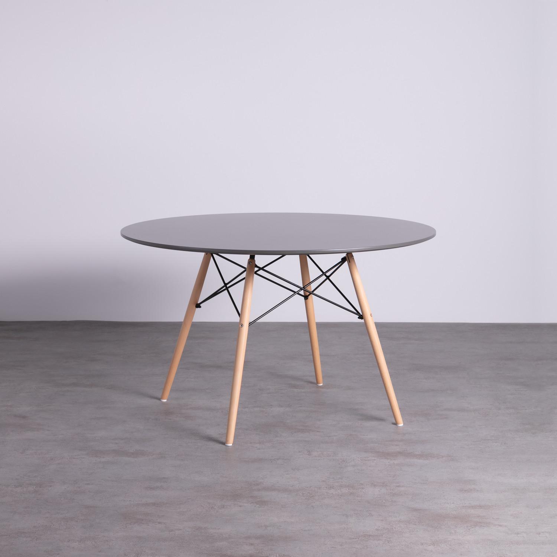 Table NORDIC FINE 120, image de la gelerie 1