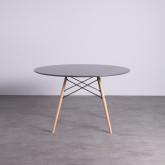 Table NORDIC FINE 120, image miniature 2