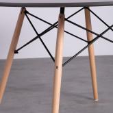 Table NORDIC FINE 120, image miniature 3