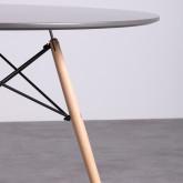 Table NORDIC FINE 120, image miniature 4