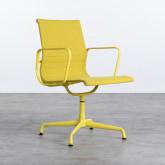 Chaise de Bureau avec Accoudoirs Sunly, image miniature 1