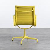 Chaise de Bureau avec Accoudoirs Sunly, image miniature 5