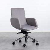 Chaise de Bureau à Roulettes et Réglable Wall, image miniature 1