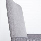 Chaise de Bureau à Roulettes et Réglable Wall, image miniature 6