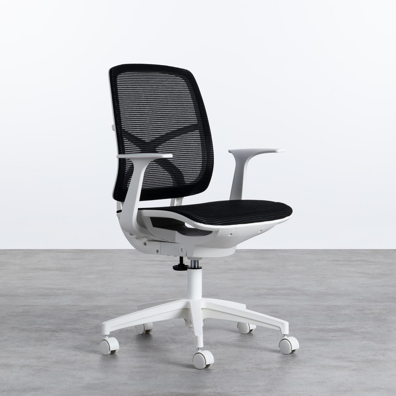 Chaise de Bureau Ergonomique Nurman, image de la gelerie 1