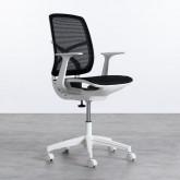 Chaise de Bureau Ergonomique Nurman, image miniature 3
