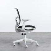 Chaise de Bureau Ergonomique Nurman, image miniature 4