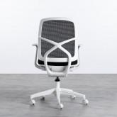 Chaise de Bureau Ergonomique Nurman, image miniature 5