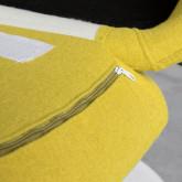 Chaise de Bureau Réglable Sunlo, image miniature 8