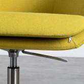Chaise de Bureau Réglable Sunlo, image miniature 7