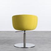 Chaise de Bureau Réglable Sunlo, image miniature 5