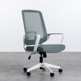 Chaise de Bureau Ergonomique Fesla, image miniature 1
