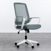 Chaise de Bureau Ergonomique Fesla, image miniature 3