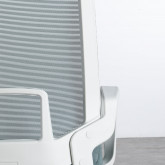 Chaise de Bureau Ergonomique Fesla, image miniature 6
