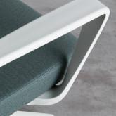 Chaise de Bureau Ergonomique Fesla, image miniature 7
