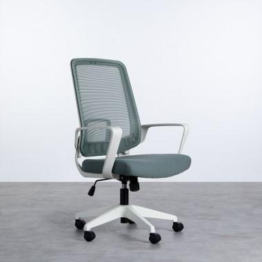 Chaise de Bureau Ergonomique Fesla