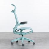 Chaise de Bureau Ergonomique Aknos, image miniature 4