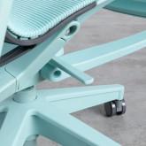 Chaise de Bureau Ergonomique Aknos, image miniature 8