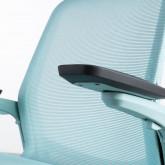 Chaise de Bureau Ergonomique Aknos, image miniature 10