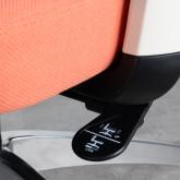 Chaise de Bureau Ergonomique et Reposacabezas Rancel, image miniature 7