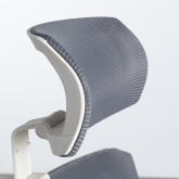 Chaise de Bureau Ergonomique et Reposacabezas Rancel, image miniature 9