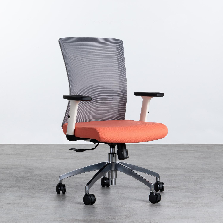Chaise de Bureau Ergonomique Rancel, image de la gelerie 1