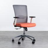 Chaise de Bureau Ergonomique Rancel, image miniature 3