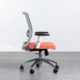 Chaise de Bureau Ergonomique Rancel, image miniature 4