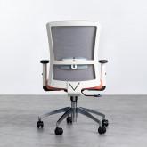 Chaise de Bureau Ergonomique Rancel, image miniature 5