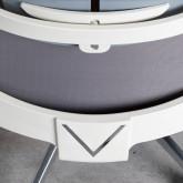 Chaise de Bureau Ergonomique Rancel, image miniature 6