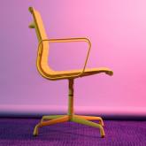 Chaise de Bureau avec Accoudoirs Sunly, image miniature 2