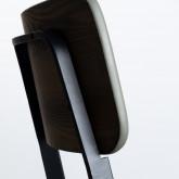 Chaise de Salle à manger en Bois Era Scriva, image miniature 7
