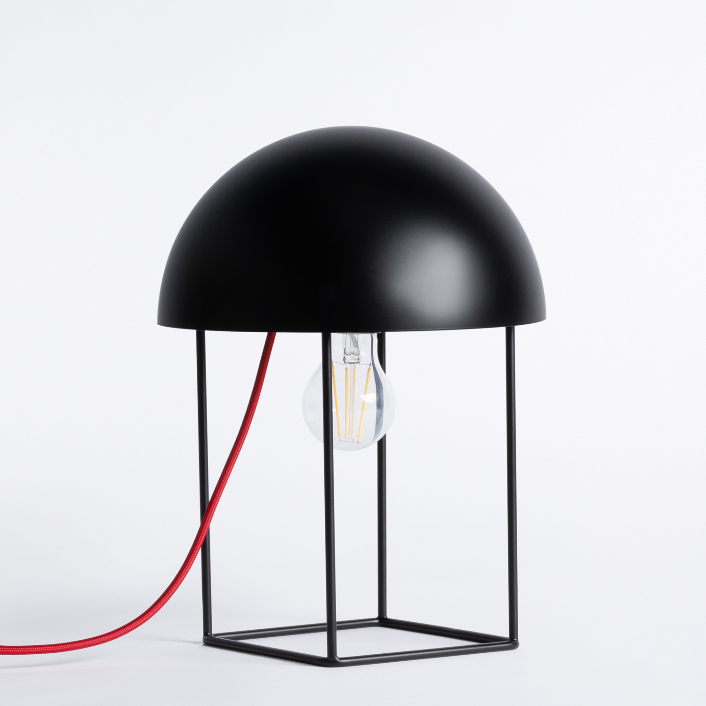 Lampe à Poser en Métal Ernest, image de la gelerie 1