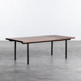 Table d´Appoint en MDF Legre, image miniature 1