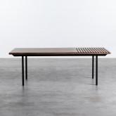 Table d´Appoint en MDF Legre, image miniature 3