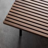 Table d´Appoint en MDF Legre, image miniature 4