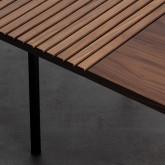 Table d´Appoint en MDF Legre, image miniature 6