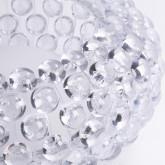 Lustre en Polycarbonate et Acier Shine Plafón, image miniature 3