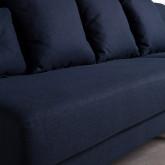 Canapé d'Angle en Tissu Alfh, image miniature 4