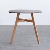 Table de salle à manger HARDWOOD, image miniature 2