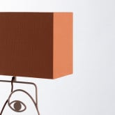 Lampe de Table en Métal Zigor, image miniature 5