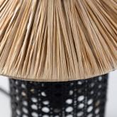 Lampe de Table en Métal Neko, image miniature 5