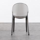 Chaise de Salle à Manger en Polycarbonate Imatra , image miniature 5