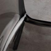 Chaise de Salle à manger en Polycarbonate Ice, image miniature 6