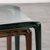 Chaise de Salle à manger en Polycarbonate Ice, image miniature 9