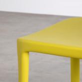 Chaise d'Extérieur en Polypropylène Dream, image miniature 4