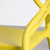 Chaise d'Extérieur en Polypropylène Dream, image miniature 5