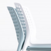 Chaise d'Extérieur en Polypropylène Hols, image miniature 3